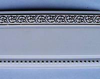 Багет с арнаментом 65 мм тип КСМ