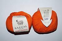 Gazzal Baby cotton - 3419 оранж