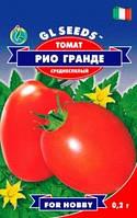 Семена томат Рио-гранде низкорослая массой 130-150 г
