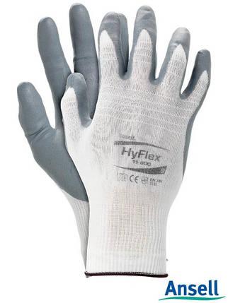 Защитные перчатки RAHYFLEX11-800, фото 2
