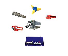 Інструменти для монтажу поліпропіленових труб