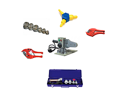 Инструменты для монтажа полипропиленовых труб