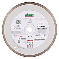 Круг алмазный Distar 1A1R Hard Ceramics 250 мм отрезной алмазный диск по керамограниту и керамической плитке