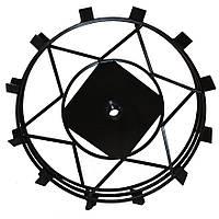 "Колеса с грунтозацепами Ø700х100 (""Салют"") (Ø-34,5) (Полтава)"