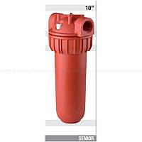 """Корпус для водяного фильтра Atlas Filtri Senior Plus HOT 3P  SX AB 3/4"""""""