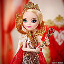 Лялька Еппл Уайт (White Apple) Царствена Евер Афтер Хай, фото 6