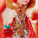 Лялька Еппл Уайт (White Apple) Царствена Евер Афтер Хай, фото 7
