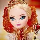 Лялька Еппл Уайт (White Apple) Царствена Евер Афтер Хай, фото 8