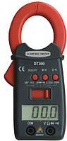 Токоизмерительные клещи-тестер DT-399