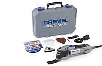 Многофункциональный инструмент max мм40 quick lock 270 Dremel