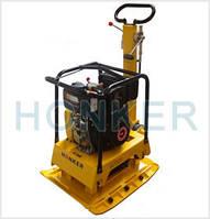 Виброплита HONKER C160