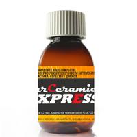 Защита лакокрасочного покрытия автомобиля CarCeramic Express
