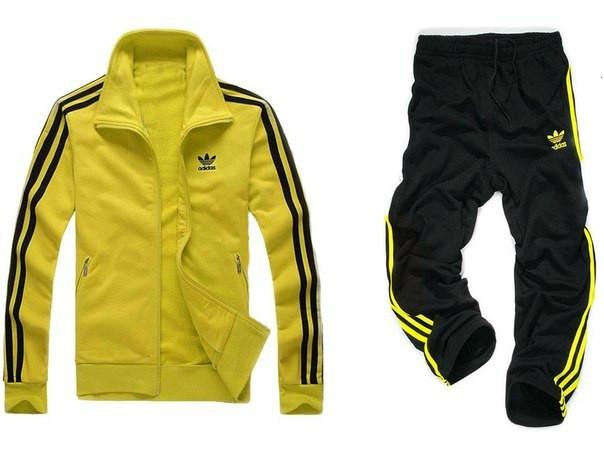 Спортивный костюм Adidas, цена 790 грн., купить в Харькове — Prom.ua ... c4b993abc4f