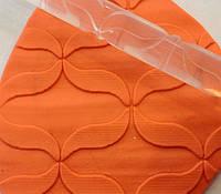 Скалка текстурная для мастики, марципана, теста, полимерной глины маленькая 10 моделей, фото 1