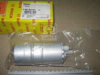 Электробензонасос (производитель Bosch) 0 580 464 981