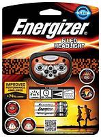 Фонарь налобный Energizer headlight 6 led 3aaa