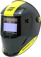 Сварочный шлем Esab с затемнением tech 9-13 черная
