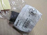 Датчик давления наддува (производитель Bosch) 0 281 002 205
