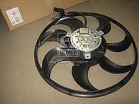 Вентилятор радиатора 12v Opel Astra/Zafira 1.2-2.2 98> (производитель Bosch) 0 130 303 245