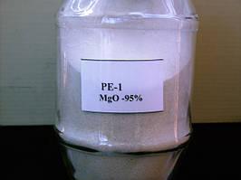 Магнезитовый порошок РЕ-1 (периклаз среднетемпературный)