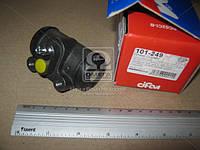 Цилиндр тормозная рабочий (производитель Cifam) 101-249