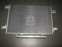 Конденсатор кондиционера VW (производитель Nissens) 940054