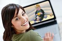 Установка камер видеонаблюдения в детский садик