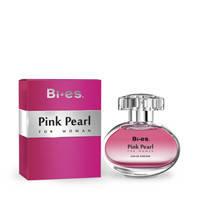 Bi-es Парфюмированная вода Pink Pearl Fabulous 50 мл.