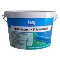 КНАУФ Флэхендихт гидроизоляция, 5 кг