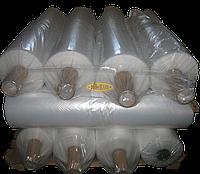 Пленка полиэтиленовая тепличная 1,5метра/150мкр/50м