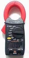 Токоизмерительные клещи-тестер DT-399B