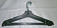 Вешалка плечики для одежды с перекладиной 40 см