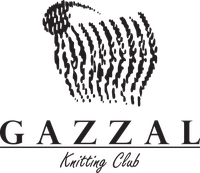 Турецкая пряжа Gazzal (газал)