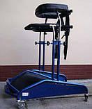 Б/У X-Stander Мобильный Динамический Вертикализатор для взрослого человека с весом до 95 кг. , фото 3