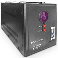 Релейный стабилизатор напряжения LUXEON RDV-8000VA