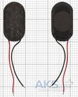 Динамик Универсальный (10x18 mm) Полифонический (Buzzer)