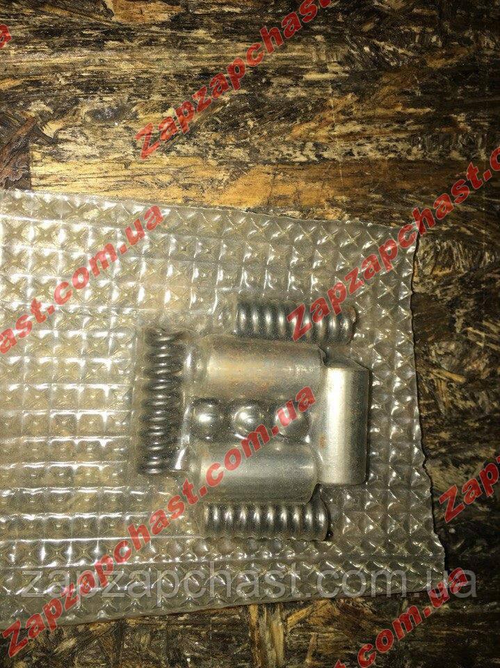 Ремкомплект ползунов КПП Ваз 2101 2102 2103 2104 2105 2106 2107