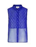 Блуза рубашка Deck 2 от Desires в размере S