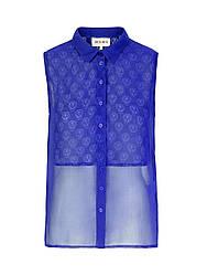 Блуза топ Deck 2 от Desires в размере S