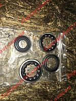 Ремкомплект рулевой колонки Ваз 2101 2102 2103 2106 (подшипники+сальники)