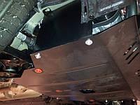 Защита картера двигателя и КПП для Hyundai I-10