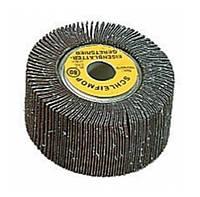Рулон абразивный лепестковый Flex k60 100x50мм  lp 1503 vr