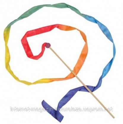 Разноцветная ленточка  Grimms Радуга, фото 2