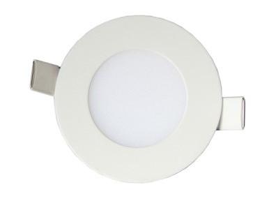 Светодиодный светильник 3w 4000K круглый