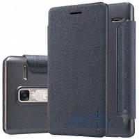 Чехол Nillkin Sparkle Leather Series LG H650E Class, H650 Zero Black