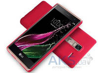 Чехол Nillkin Super Frosted Shield LG Class H650E Red