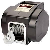 Электрическая лебедка DRAGON WINCH DWP 3500