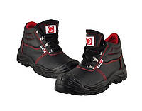 Ботинки рабочие Galmag s1 размер 44 со стальным носком /471