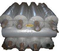 Пленка полиэтиленовая тепличная 1,5метра/100мкр/100м