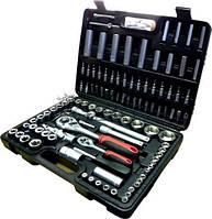Набор инструментов Geko 108 элементов G10151